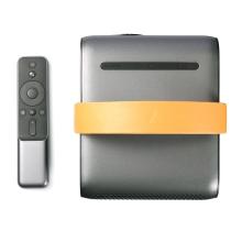 Projektor FORMOVIE DICE - Android TV - Google asistent - vestavěná baterie 16000 mAh - vesmírně šedý