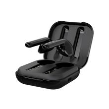 Bezdrátová Bluetooth sluchátka Swissten Flypods - černá