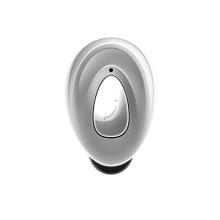 Mini Bluetooth sluchátko / handsfree - Bluetooth v4.1 - stříbrné