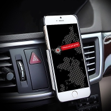 Kryt Kalaideng pro Apple iPhone 6 Plus / 6S Plus plasto-gumový - magnetický držák do auta