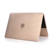 Tenký plastový obal / kryt pro Apple MacBook 12 Retina (rok 2015) - matný