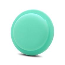 Kryt / obal pro Apple AirTag - nalepovací - silikonový - mátově zelený
