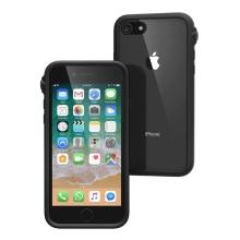 Kryt CATALYST Impact pro Apple iPhone 7 / 8 - odolný - černý