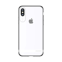 Kryt USAMS pro Apple iPhone X - gumový