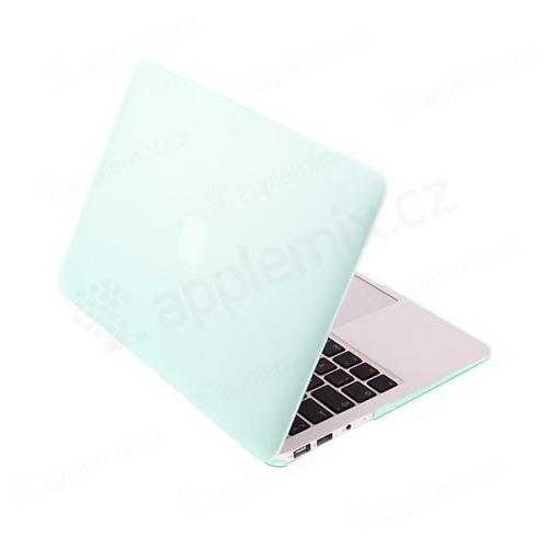 c325dc9502 Tenký ochranný plastový obal pro Apple MacBook Air 11.6 - matný ...