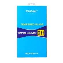 Tvrzené sklo (Tempered Glass) PUDINI pro Apple iPhone X - na přední stranu - čiré - 0,3mm