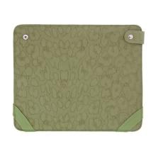 Ohýbací ochranné pouzdro pro Apple iPad 1. / 2. / 3. / 4.gen. - zelené