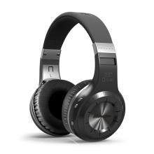 Sluchátka BLUEDIO HT bezdrátová Bluetooth 4.1 - černá