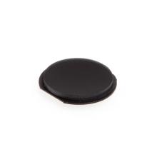Tlačítko Home Button pro Apple iPad Air 1.gen. - černé / bez čtverečku - kvalita A