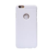 Kryt Nillkin pro Apple iPhone 6 / 6S plastový / jemná povrchová struktura - výřezem pro logo