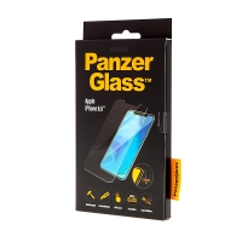 Tvrzené sklo (Tempered Glass) PANZERGLASS pro Apple iPhone Xs Max - ultrapevné - 0,4mm
