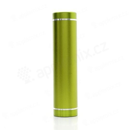 Mini externí baterie 2600mAh