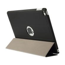 Pouzdro / obal pro Apple iPad Air 2 - funkce uspání a probuzení / stojánek / výřez pro logo