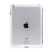 Pouzdro + Smart Cover pro Apple iPad 2. / 3. / 4.gen. - bílý
