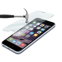 Tvrzené sklo / Tempered Glass PanzerGlass pro Apple iPhone 6 / 6S / 7 / 8 / SE (2020)  - 0,4mm