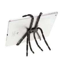 Držák / stojan SPIDER pro Apple iPad - multifunkční - černý