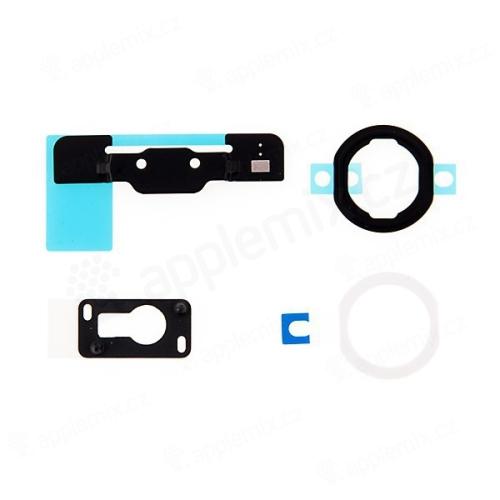 Držák přední kamery + vymezovač tlačítka Home Button pro Apple iPad Air 1.gen.
