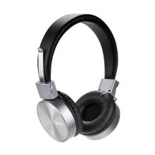 Sluchátka HOCO W2 kabelová - černá