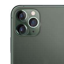 Tvrzené sklo (Tempered Glass) pro Apple iPhone 11 Pro - na čočku zadní kamery