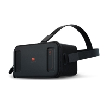 Virtuální brýle XIAOMI MI VR PLAY - 3D - lycra - na zip - černé