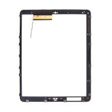 Rámeček displeje pro Apple iPad 1.gen. (WiFi verze) - osazený