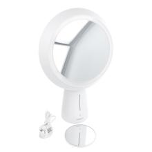 Zrcátko REMAX - LED osvětlení - změna teploty barev - dlouhá výdrž