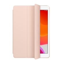"""Originální Smart Cover pro Apple iPad Pro 10,5"""" / Air 3 / iPad 10,2"""" - pískově růžový"""