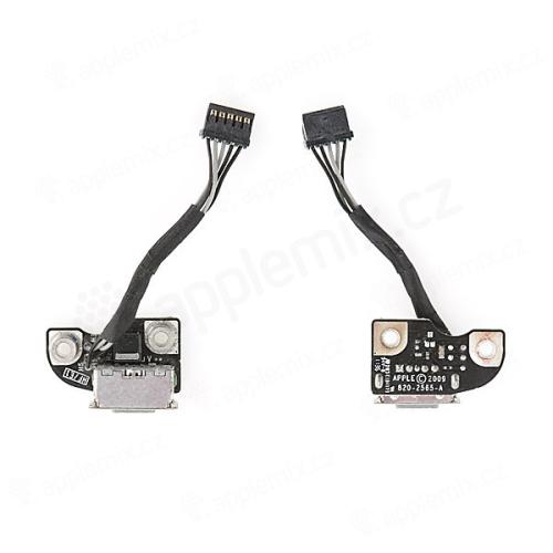 Napájecí konektor MagSafe pro Apple MacBook Pro 13 A1278 / 15 A1286 (2009-2012) - kvalita A+