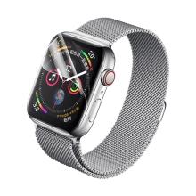Ochranná hydrogelová fólie ROCK pro Apple Watch 40mm Series 4 / 5 - 2ks