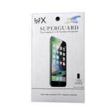 Ochranná fólie pro Apple iPhone X - na přední stranu - čirá