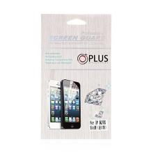 Ochranná fólie pro Apple iPhone 5 / 5C / 5S / SE - diamond - třpytivý efekt