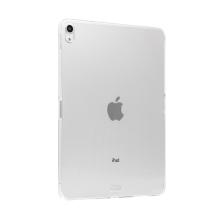 """Kryt pro Apple iPad Pro 11"""" (2018) - gumový - průhledný"""
