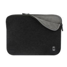 "Pouzdro se zipem HAWEEL pro Apple MacBook Air 13"" / Pro 13"" - postranní kapsa a ucha"