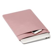 Pouzdro / obal SOYAN pro Apple MacBook 12 Retina - s kapsou / umělá kůže - rose gold