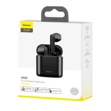 Bezdrátová Bluetooth sluchátka BASEUS Encok W09