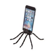 Držák / stojan SPIDER pro Apple iPhone / iPod - multifunkční - černý