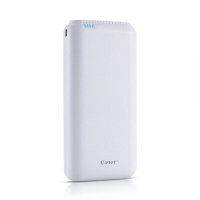 Externí baterie / power bank CAGER 20000mAh s 2x USB porty (1A, 2.1A)