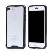 """Kryt pro Apple iPhone 12 (5,4"""") - plastový / gumový - průhledný / barevný"""