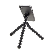 Flexibilní stojánek (stativ) pro Apple iPhone 4 / 4S
