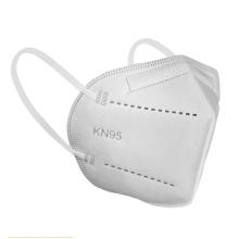 Respirátor / ochranná maska třídy FFP2 / KN95