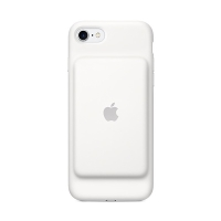 Originální Apple iPhone 7 / 8 Smart Battery Case - bílý