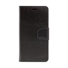 Pouzdro MERCURY Sonata Diary pro Apple iPhone Xr - stojánek a prostor na doklady