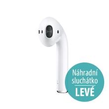 Originální Apple Airpods náhradní sluchátko levé (1.gen.)